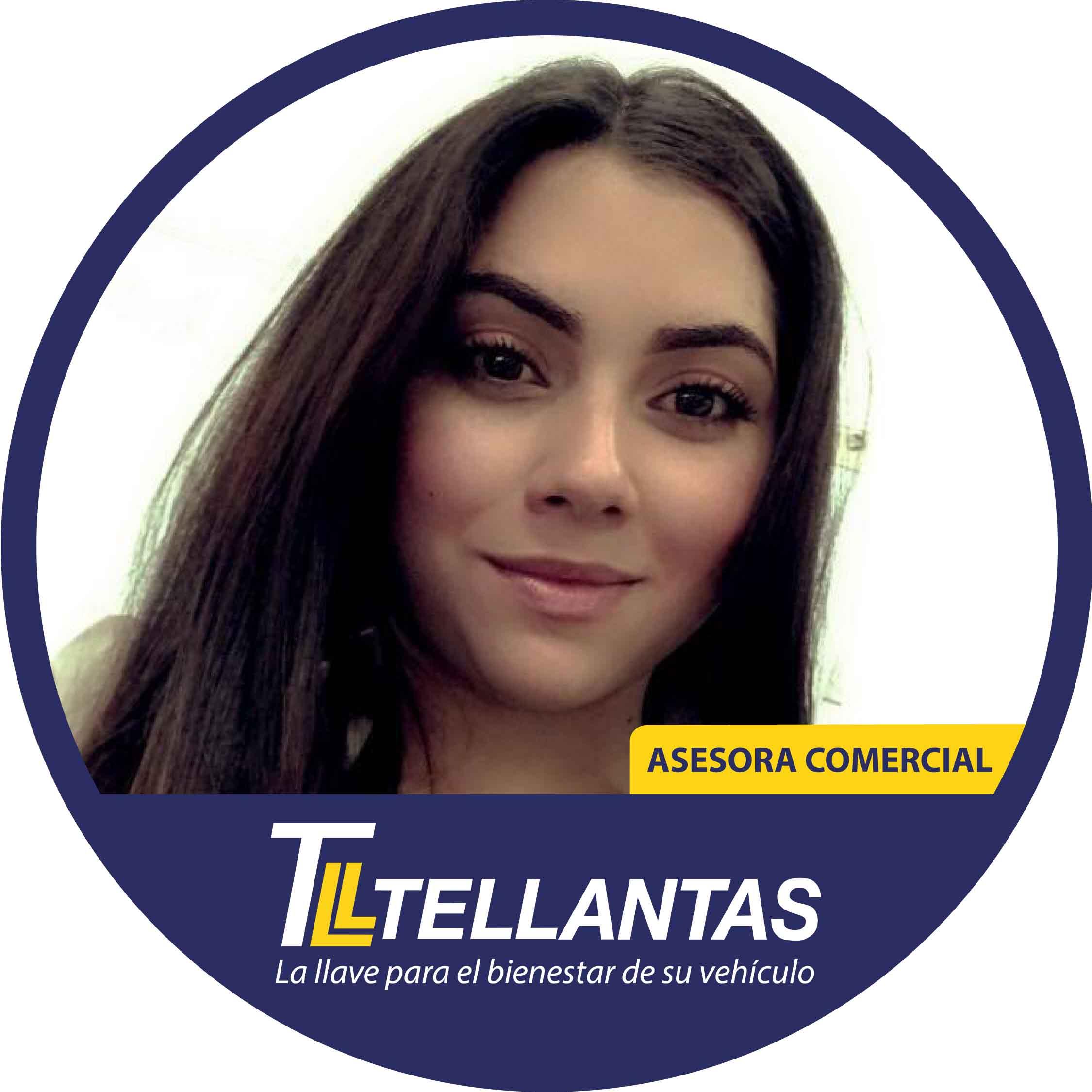 Ariana Palencia